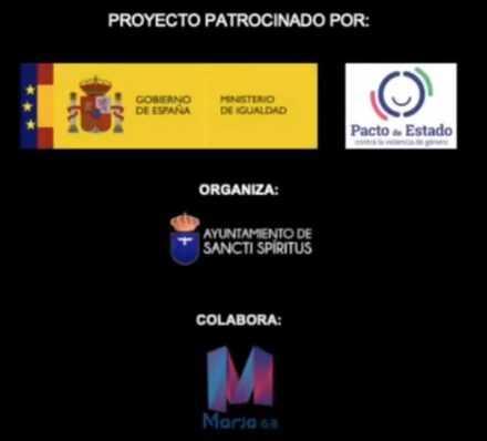 Pacto de Estado contra la violencia de género.